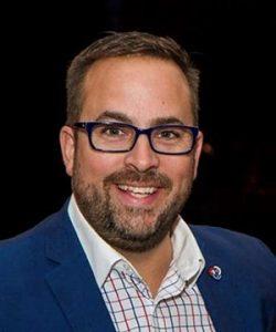 Rob Shauger, Confidata Sales/Development